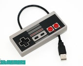 NES Controller Flash Drive