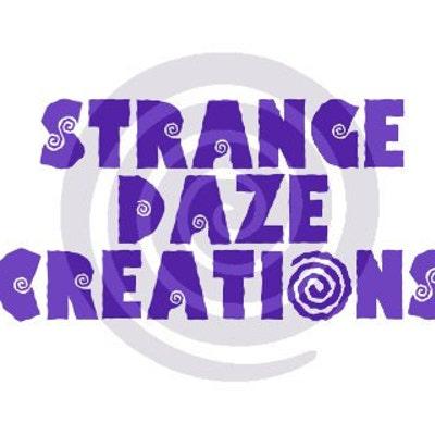 StrangeDazeCreations