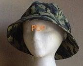 Adult Sun Hat Unisex