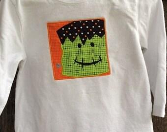 Kid's Frankenstein Shirt