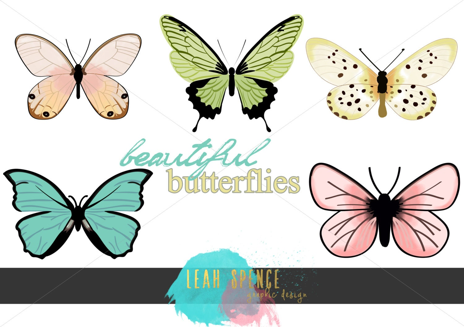 Butterfly Invitations Wedding for adorable invitation layout