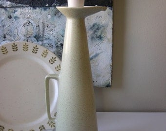 Vintage Mid Century Modern Metlox Pepper Tree Coffee Pot Carafe with Stopper