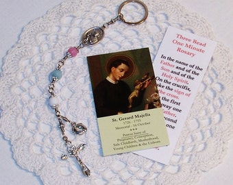 Unbreakable One-Minute Pro-Life Traffic Rosary