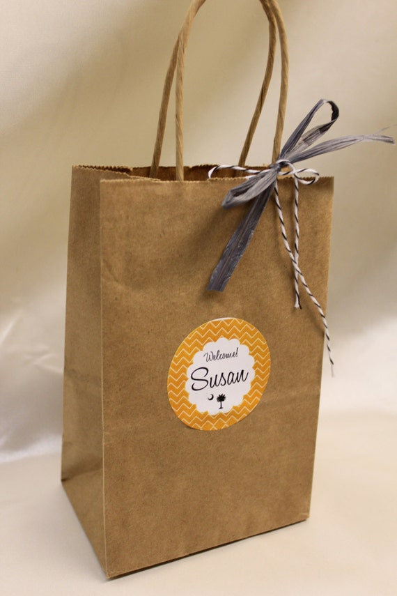 Wedding Weekend Gift Bag Ideas : favorite favorited like this item add it to your favorites to revisit ...