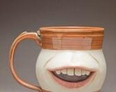 RESERVED!!! Smug mug for Marlee