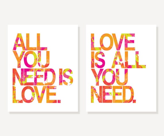 Beatles Love Quotes Beatles Love Quotes Wedding
