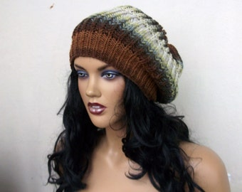Slouch hat-berets