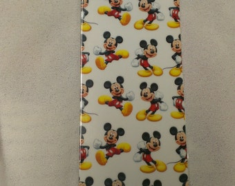 Mickey Mouse Bookmarks