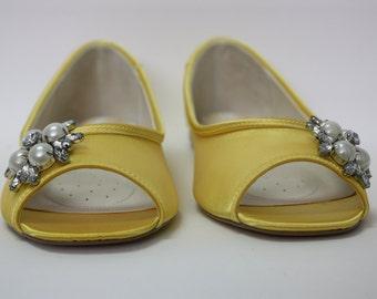 Bridal Shoes Low Heel 2015 Flats Wedges PIcs In Pakistan Mid Heel Low Heel  Ivory Photos : Flat Bridal Shoes Uk Bridal Shoes Low Heel 2015 Flats Wedges  PIcs ...