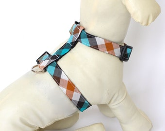 Usagiteam harness with detachable bowtie for your pet dog cat, matching leash is also available! ask us for color selection!