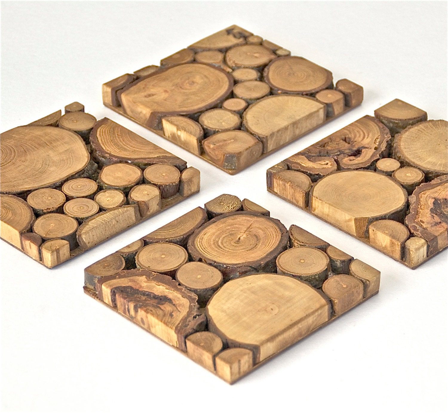 Wood Craft Blocks Australia