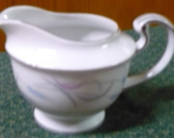 Royal Wheat -Valmont China - Creamer / Gravy - Very Slight Wear - EUC