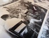 5 Antique Italian Photographs