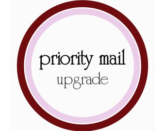 2-3 days PRIORITY MAIL