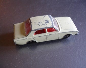 Vintage Lesney Car- Series No.45 Ford Corvair