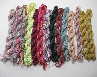 Needlework  Fibers -  F103