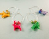 Best In Show Wine Glass Charms