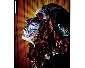 Day of the Dead Catrina tablet case for iPad, Galaxy Note and Kindle Fire