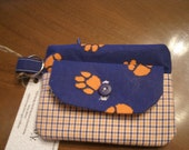 Auburn Univesity Game Day Wallet/Pouch, Show your team colors
