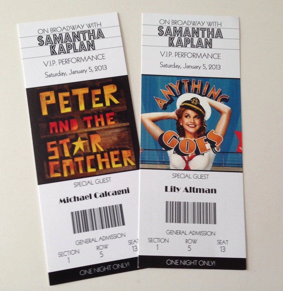 Broadway Ticket Template broadway ticket template standard p l