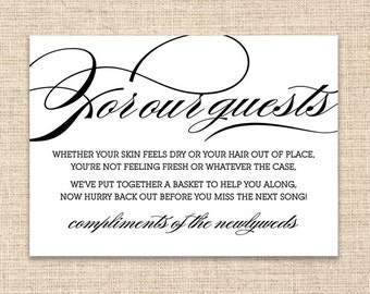 Bathroom Guest Sign In Book love like wine gets better with age guest book wedding sign