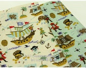 k696_55 - Peter pan fabrics- Half Yard ( 2 color to choose)  cotton linen fabrics