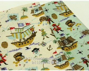 k696_55 - Peter pan fabrics- Half Yard ( 2 color to choose)  cotton linen fabrics