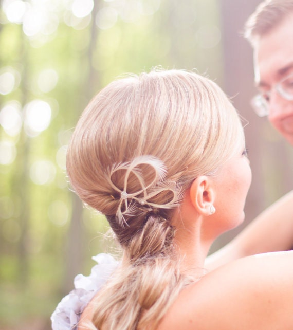 Bridal Hair Pins, Bridal Headpiece, Bridesmaid Gift, Wedding Hair Accessories, Wedding Hair Pins, Bridal Hair Pins, Custom Color