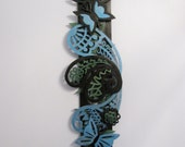 Paisley Wall Hanging No. 7