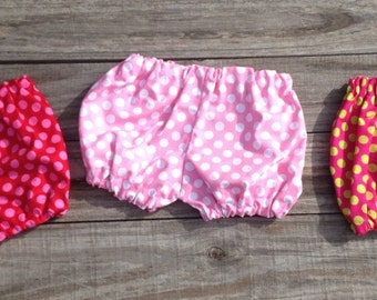 Bloomers - READY TO SHIP