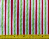 Riley Blake C3977-Multi Holidays Stripe Multi 44W RBCHHT