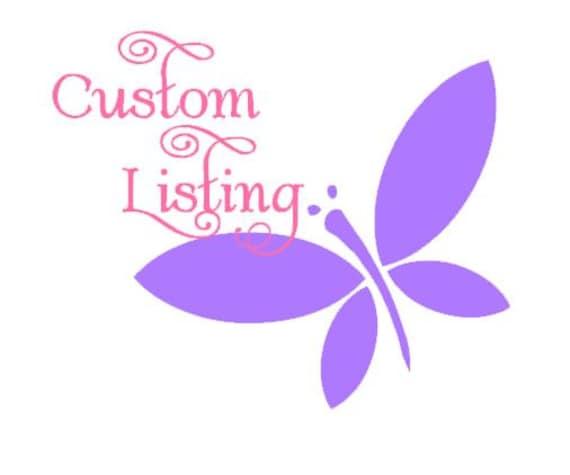 Private Listing for Glenda
