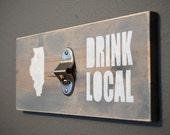 Brewery - Craft Beer - Hipster - Bottle Opener