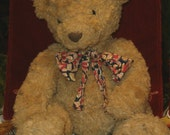 "Vintage 1995, Camille's Old Bear 16""Tall, Bought by Her Daddy in the Hallmark Store before her Birth, Tag was Removed"