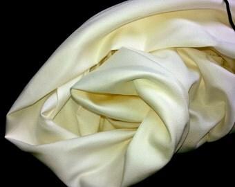 Cotton + Silk Twill - 21 Momme
