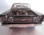 Handmade Model,Scale Model,Classicwrecks,Junked Car,Mopar