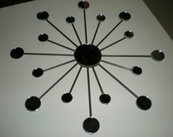 Starburst Mirror - 12 inch