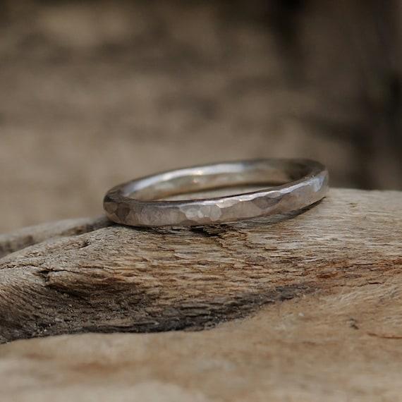 Stacking Ring - Fine Silver Stacking Ring