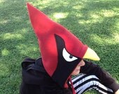 Arizona Cardinals Football Fan Hat