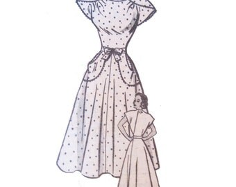 Swirl Wrap Dress Etsy