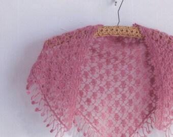 Crochet PDF Patterns, Crochet Scarf, Bride Shawl, Modern Scarf, Warm & Cozy Accessory, Free Shipping No.39