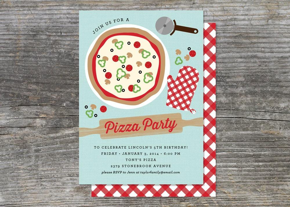 Customizable Invitations as perfect invitations sample