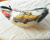 Fanny Pack - Hip Bag - Old Time Trucks - Car Shows - Car Clubs