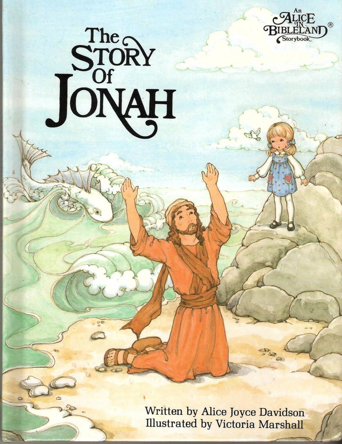 the story of jonah essay Most scholars believe the story of jonah is fictitious because the idea of being swallowed by a whale seems so fantastic  these papers were written primarily by .
