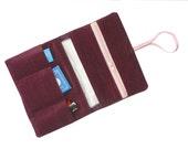 Tobacco pouch, smoke pouch,  berry