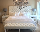 handcrafted by samantha by samanthadanielle on etsy. Black Bedroom Furniture Sets. Home Design Ideas