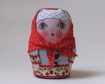 3in Matryoshka