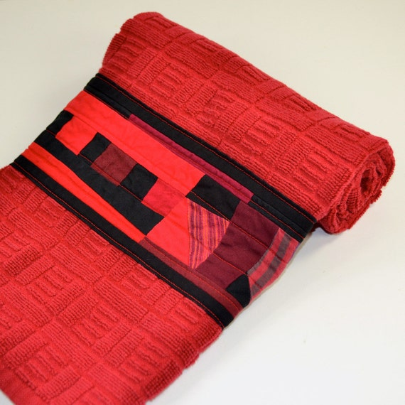Red And Black Kitchen Red Kitchen Towel Dish Towel Modern