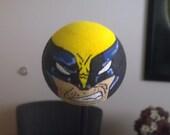 Wolverine Antenna Ball
