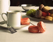 12 French Macarons (Small) Assorted - Mother's Day